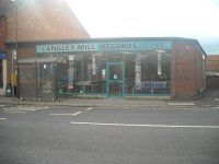 INDEPENDENT RECORD STORE IN NOTTINGHAM